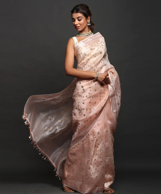 WOMENS PARTY WEAR SAREE