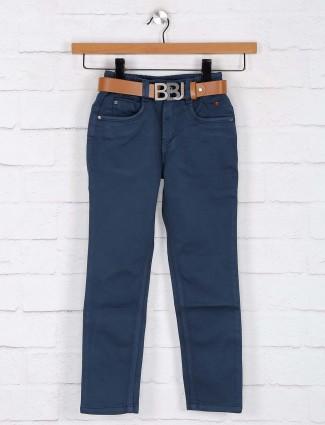 Bad Boys casual wear navy jeans