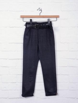 Bad Boys dark grey trouser