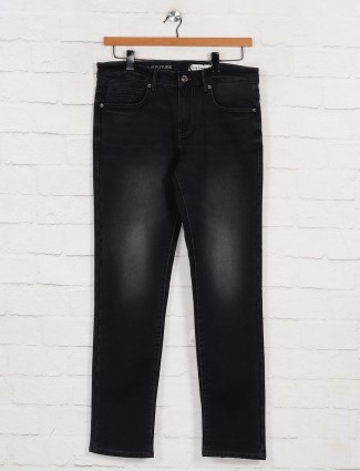 Being Human presented black washed jeans