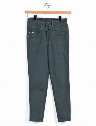 Recap jeans for women for casual wear