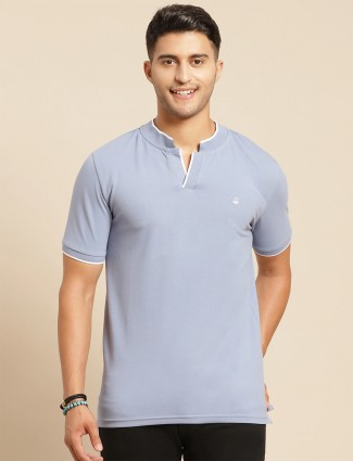 UCB cotton t-shirt in grey