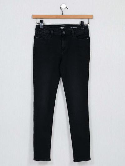 Spykar black jeans for women